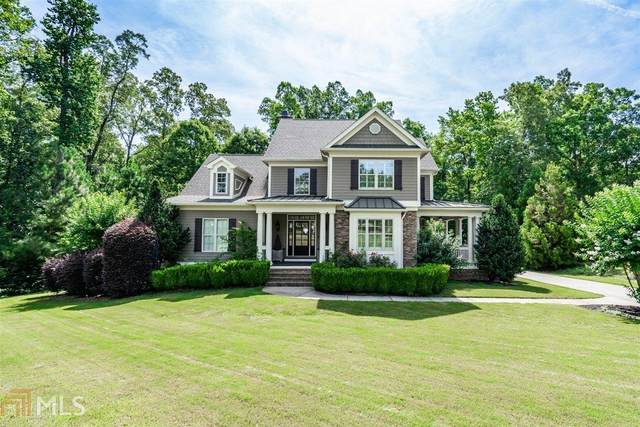 222 Freedom Dr, Forsyth, GA 31029 (MLS #8813606) :: The Heyl Group at Keller Williams