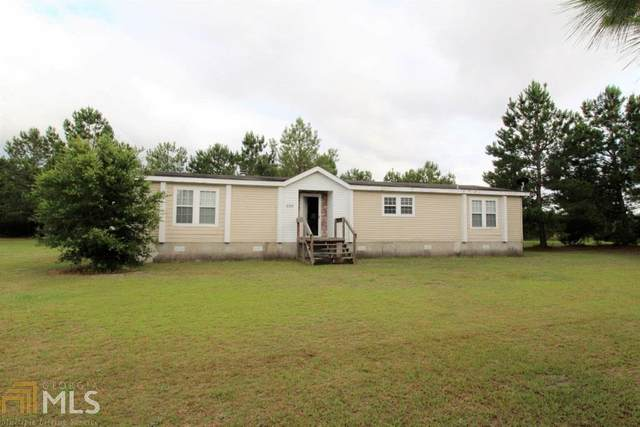 655 Zittrouer Rd, Guyton, GA 31312 (MLS #8813611) :: The Heyl Group at Keller Williams