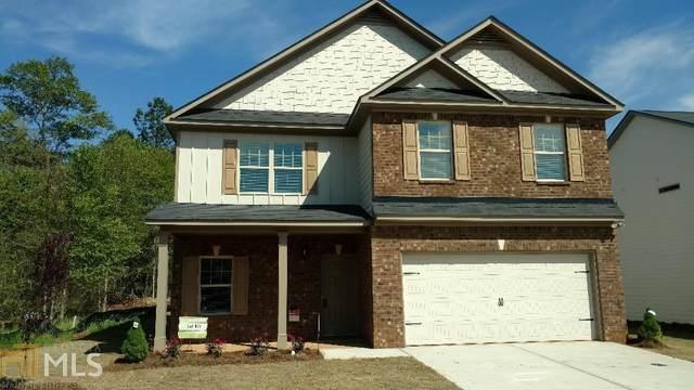 9152 Golfview Cir, Covington, GA 30014 (MLS #8813663) :: Rich Spaulding