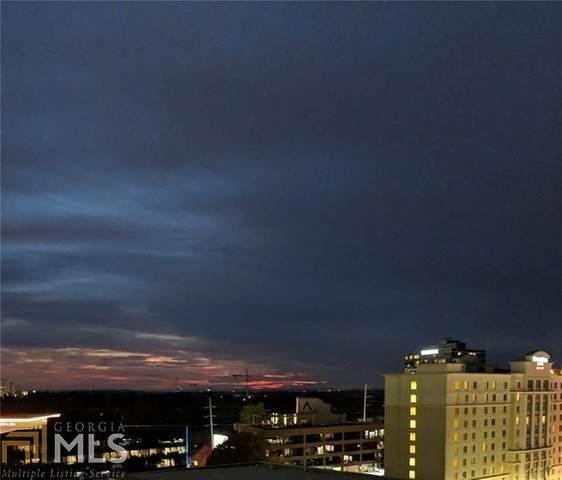 3334 Peachtree Road Ne #1005, Atlanta, GA 30326 (MLS #8813680) :: Bonds Realty Group Keller Williams Realty - Atlanta Partners