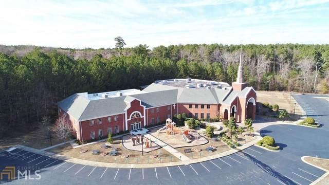 6175 Lawrenceville Hwy, Tucker, GA 30084 (MLS #8813681) :: The Heyl Group at Keller Williams