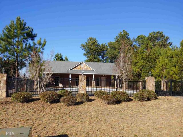 225 Indian Lake Trl, Villa Rica, GA 30180 (MLS #8813706) :: Bonds Realty Group Keller Williams Realty - Atlanta Partners