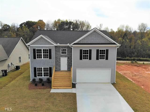 764 Dawn Pl #44, Alto, GA 30510 (MLS #8813731) :: Buffington Real Estate Group