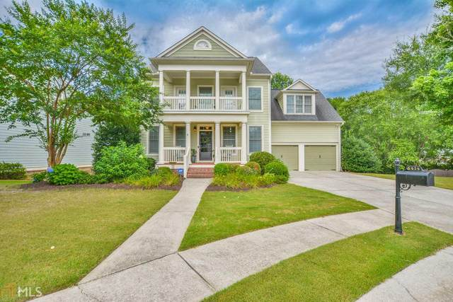 6414 Crown Forest Ct, Mableton, GA 30126 (MLS #8813734) :: Buffington Real Estate Group