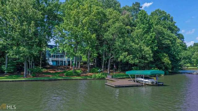 1031 Chips Place Rd, Greensboro, GA 30642 (MLS #8813739) :: Rich Spaulding