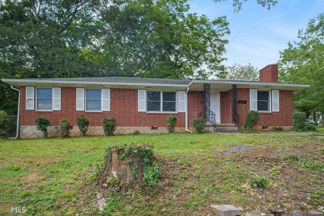 307 Ansley St, Decatur, GA 30030 (MLS #8813794) :: Rettro Group