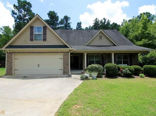 144 Buddy Blvd, Mcdonough, GA 30252 (MLS #8813804) :: HergGroup Atlanta