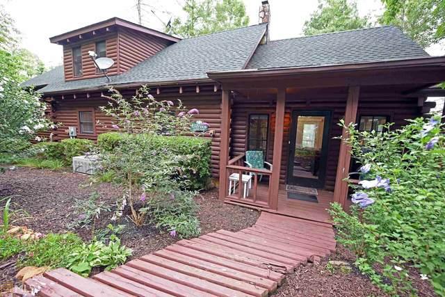 27 Space 1B, Blairsville, GA 30512 (MLS #8813807) :: Scott Fine Homes at Keller Williams First Atlanta
