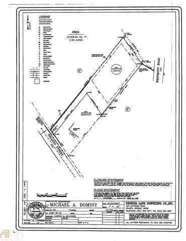 1549 Orlando St, Atlanta, GA 30311 (MLS #8813816) :: The Heyl Group at Keller Williams