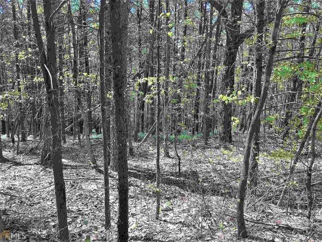 0 Oak Trace East #301, Jasper, GA 30143 (MLS #8813832) :: Rich Spaulding