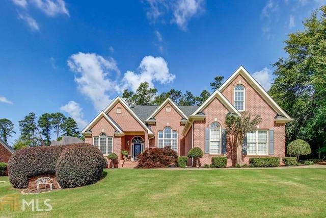 8281 Wood Street, Covington, GA 30014 (MLS #8813846) :: Rich Spaulding