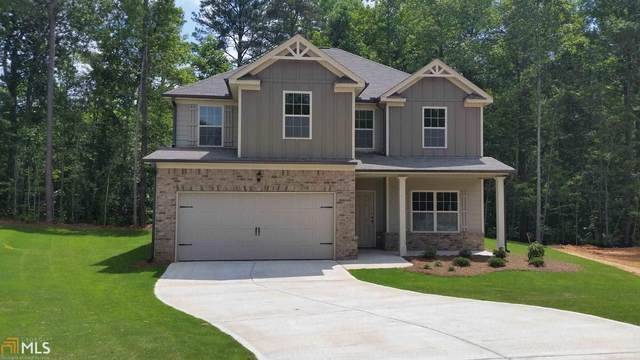 475 Stanebrook Ct Lot 27 Lot 27, Jackson, GA 30233 (MLS #8813856) :: Rettro Group