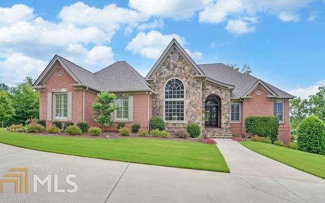 460 Rome Beauty, Clarkesville, GA 30523 (MLS #8813861) :: The Heyl Group at Keller Williams