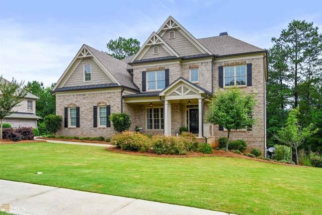 391 Estates View Drive, Acworth, GA 30101 (MLS #8813897) :: Team Cozart