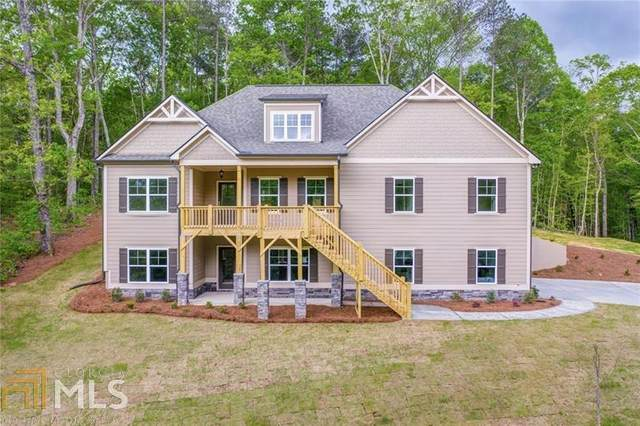 143 Spring Lake Trl, White, GA 30184 (MLS #8813901) :: Rettro Group