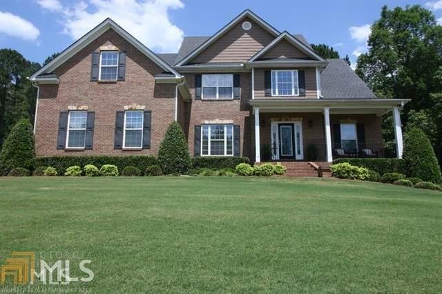 187 Belford Way, Jackson, GA 30233 (MLS #8813936) :: Rich Spaulding