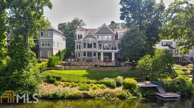 180 Boxelder Ln, Roswell, GA 30076 (MLS #8814000) :: Buffington Real Estate Group