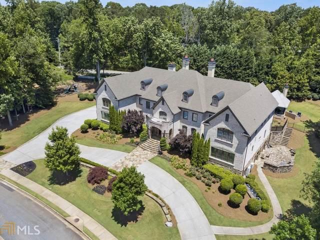 5005 Heatherwood Ct, Roswell, GA 30075 (MLS #8814018) :: Athens Georgia Homes