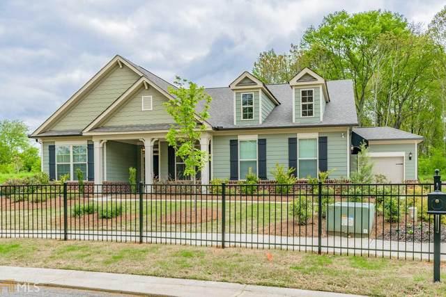 4862 Stone Way Path #62, Buford, GA 30518 (MLS #8814028) :: Bonds Realty Group Keller Williams Realty - Atlanta Partners