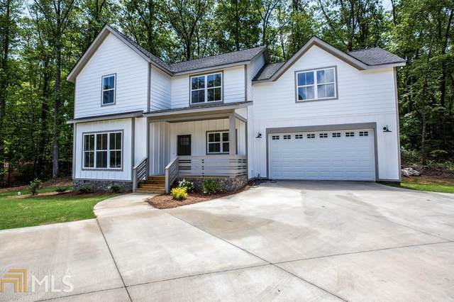 386 Surrey Ct, Bremen, GA 30110 (MLS #8814059) :: Rettro Group