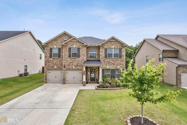 4565 Mossbrook #3, Alpharetta, GA 30004 (MLS #8814084) :: Athens Georgia Homes