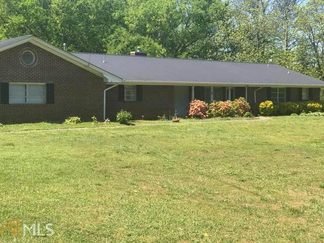 1524 Sugar Valley Rd, Calhoun, GA 30701 (MLS #8814101) :: RE/MAX Eagle Creek Realty