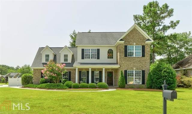 121 Tolliver Ln, Rincon, GA 31326 (MLS #8814108) :: The Heyl Group at Keller Williams