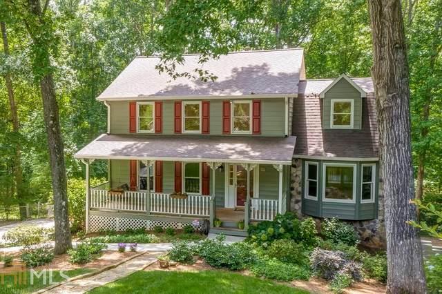 1479 Cheyenne Ct, Stone Mountain, GA 30087 (MLS #8814111) :: Athens Georgia Homes