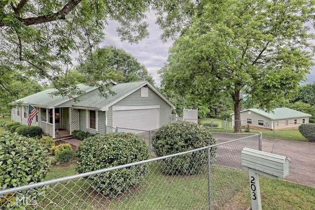 203 Heindel St, Baldwin, GA 30511 (MLS #8814118) :: Rettro Group