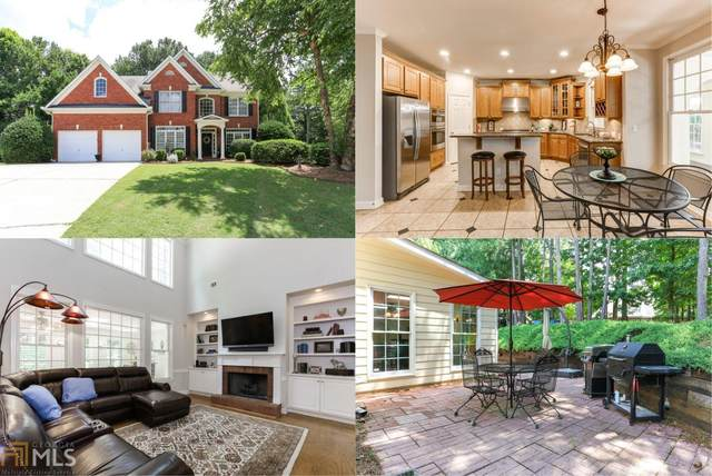 5565 Millwick Dr, Alpharetta, GA 30005 (MLS #8814163) :: Buffington Real Estate Group