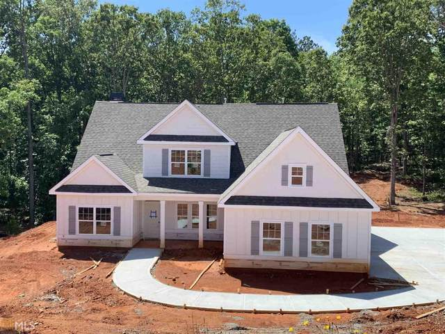 170 Elizabeth Ln #16, Newnan, GA 30265 (MLS #8814177) :: Keller Williams Realty Atlanta Partners