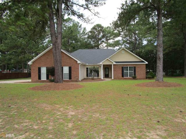 102 Windy Hill Ct, Dublin, GA 31021 (MLS #8814229) :: Rettro Group