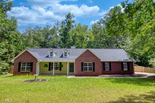 555 New Hope Rd, Mcdonough, GA 30252 (MLS #8814232) :: HergGroup Atlanta