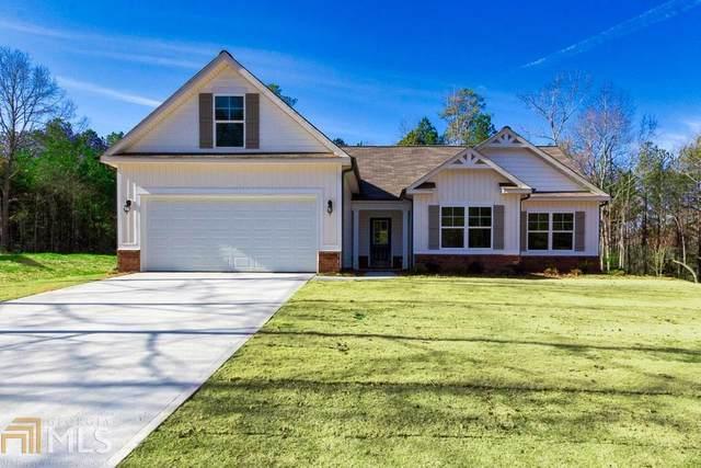 35 Brittney Ln, Covington, GA 30016 (MLS #8814235) :: Buffington Real Estate Group