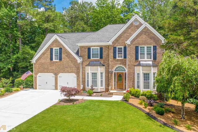 4851 Nellrose Dr, Kennesaw, GA 30152 (MLS #8814282) :: Buffington Real Estate Group
