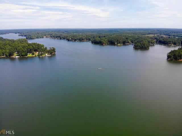 0 Easy Ridge Drive Lot 721, Monticello, GA 31064 (MLS #8814286) :: Crown Realty Group