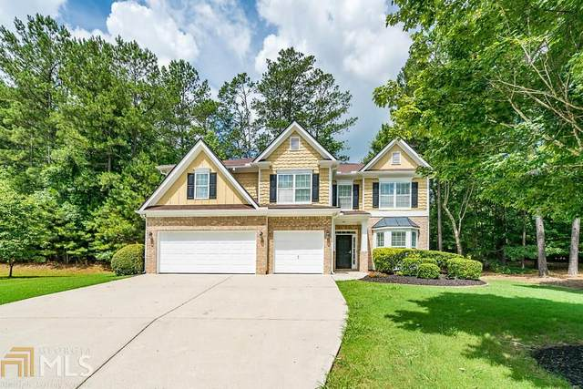 2995 Robinson Forest Road, Powder Springs, GA 30127 (MLS #8814289) :: Team Cozart