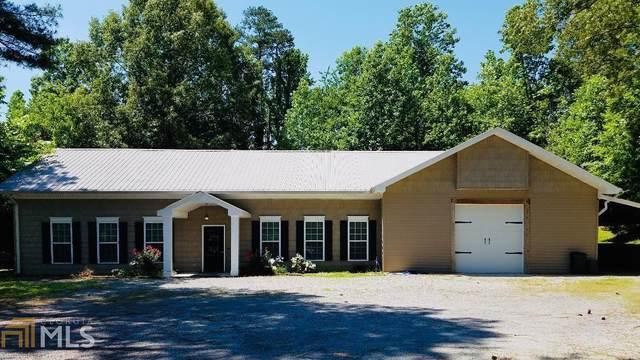 6447 Slygo Rd, Wildwood, GA 30757 (MLS #8814298) :: RE/MAX Eagle Creek Realty