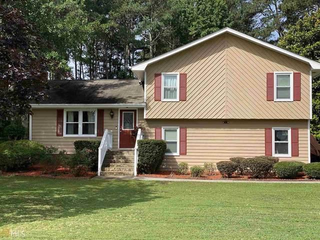 2347 Autumn Dr, Snellville, GA 30078 (MLS #8814309) :: Rettro Group