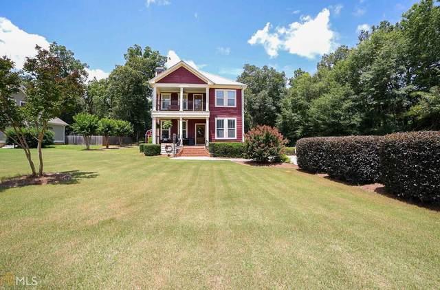 132 Brickyard Rd, Comer, GA 30629 (MLS #8814321) :: Buffington Real Estate Group