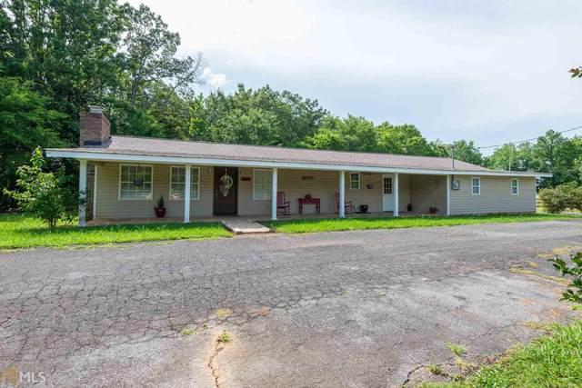 236 Azalea St, Calhoun, GA 30701 (MLS #8814326) :: RE/MAX Eagle Creek Realty