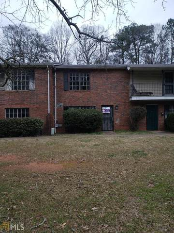 1921 Whitehall Forest Ct, Atlanta, GA 30316 (MLS #8814328) :: BHGRE Metro Brokers