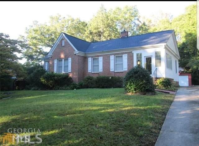 157 Lake Forest Dr, Elberton, GA 30635 (MLS #8814332) :: Buffington Real Estate Group