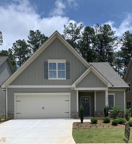 3112 Patriot Sq #17, Marietta, GA 30064 (MLS #8814358) :: Tim Stout and Associates