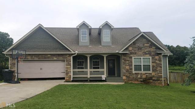 17 Asbury Landing Dr, Cleveland, GA 30528 (MLS #8814366) :: The Heyl Group at Keller Williams
