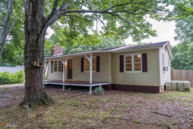 3077 Fork Rd, Gainesville, GA 30506 (MLS #8814391) :: Rettro Group