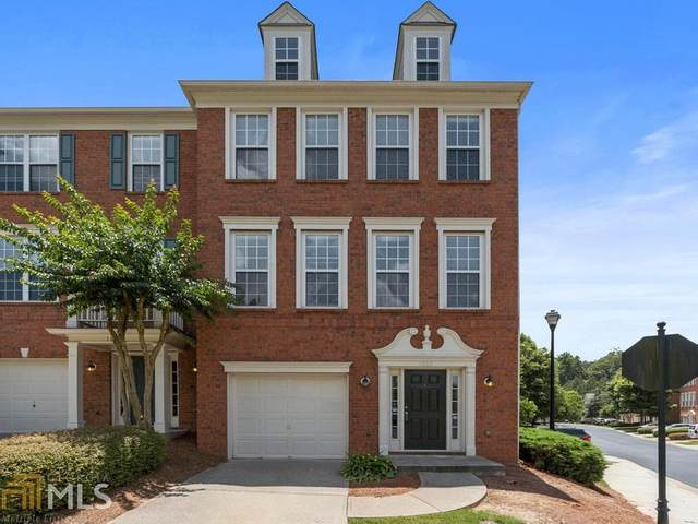 1005 Renaissance Trace, Roswell, GA 30075 (MLS #8814408) :: Athens Georgia Homes