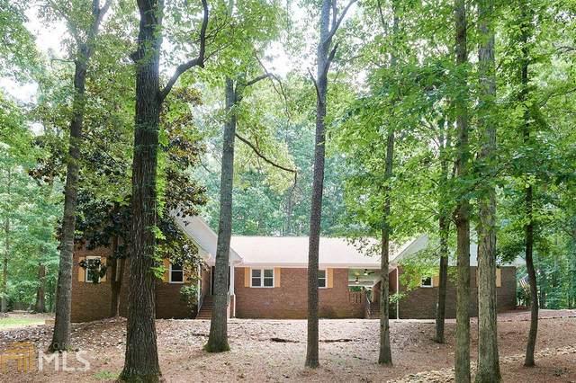 145 Essex Cir, Fayetteville, GA 30215 (MLS #8814427) :: Keller Williams Realty Atlanta Partners