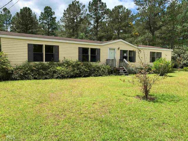 395 Middle Rd, Collins, GA 30421 (MLS #8814435) :: Rettro Group