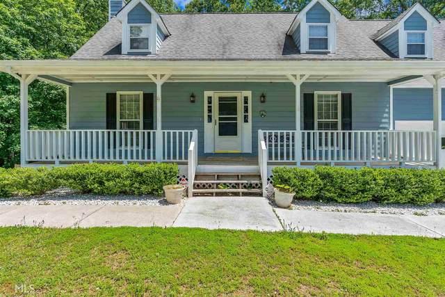 1871 Amber Dawn, Lawrenceville, GA 30043 (MLS #8814439) :: Rettro Group